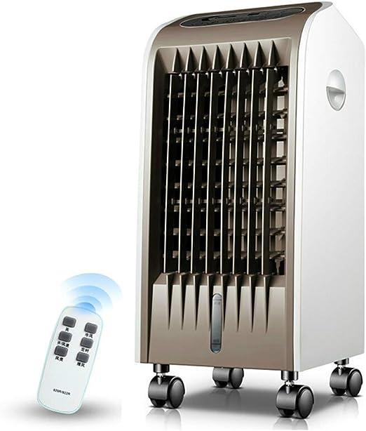 Ventilador de Aire Acondicionado Ventilador de Aire frío Enfriador ...