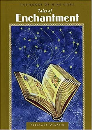 book cover of Tales of Enchantment
