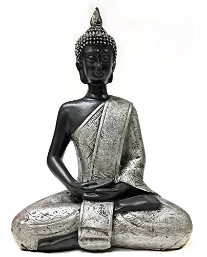 Thai Buddha Antique - 8