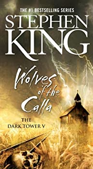 Wolves of the Calla 1880418568 Book Cover