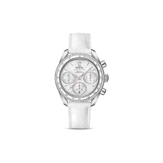 Reloj mujer Omega Mod. Speedmaster – 3330 Co-axial Movement