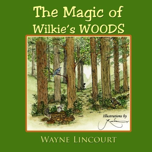 Download The Magic of Wilkie's Woods pdf