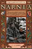 """Image of Narnia Omnibus: """"Magician's Nephew"""", """"Lion, the Witch and the Wardrobe"""", """"Horse and His Boy"""" (The Chronicles of Narnia)"""