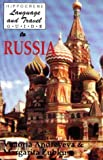 img - for Hippocrene Language and Travel Guide to Russia (Hippocrene Language and Travel Guides) book / textbook / text book