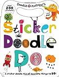 Sticker Doodle Do, Roger Priddy, 031251591X