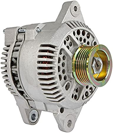 Alternator NEW Mercury TRACER L4 1.9L 1991 92 93 94 95 1996 12V 95 Amp