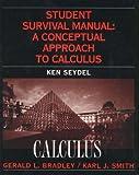 Concepts of Calculus, Seydel, Ken, 013305814X