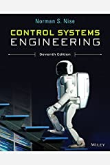 Control Systems Engineering Hardcover