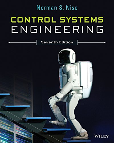 Control Systems Engineering by Wiley