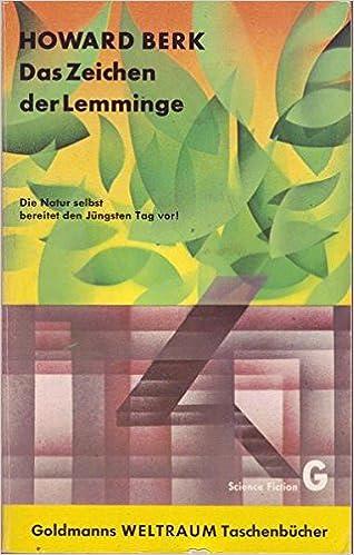Howard Berk - Das Zeichen der Lemminge
