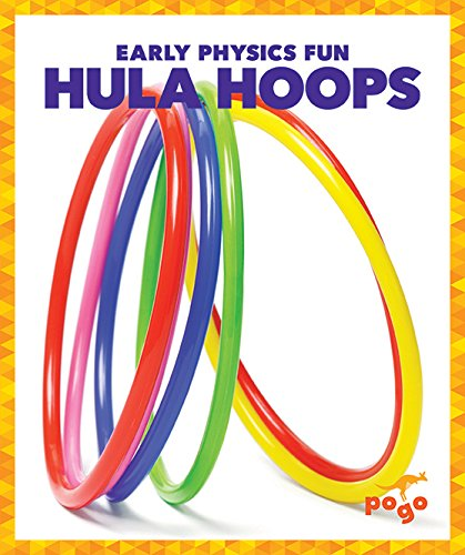 Hula Hoops (Pogo: Early Physics Fun)