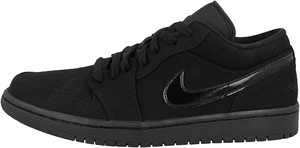 Nike Air Jordan 1 Low Mens 553558-056