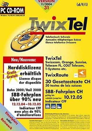 twixtel gratuit