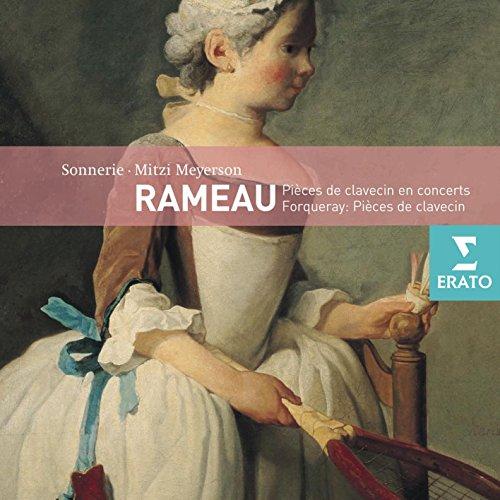 (Rameau - Pièces de clavecin en concerts (1741))