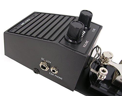 MFJ Enterprises Original MFJ-557 Deluxe Morse Code Practice