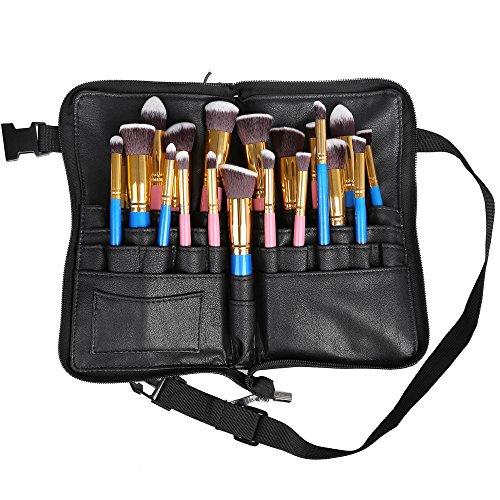 Hotrose Professional Pockets Cosmetic Makeup
