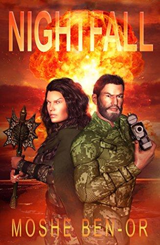 Nightfall (War Story Book 1) by [Ben-Or, Moshe]