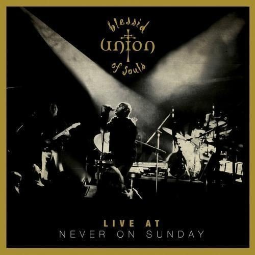 Blessid Union Of Souls - Live At Never On Sunday - Zortam Music