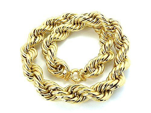 Rope Chain 25mm (30