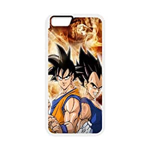 """Classic Case Dragon Ball Z pattern design For Apple iPhone 6 4.7"""" Phone Case"""