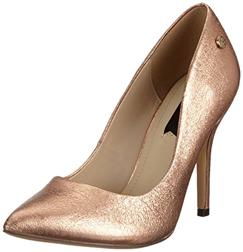 Blink Bl 698, Womens Court Shoes Multicolor - Mehrfarbig (111 Rosegold)