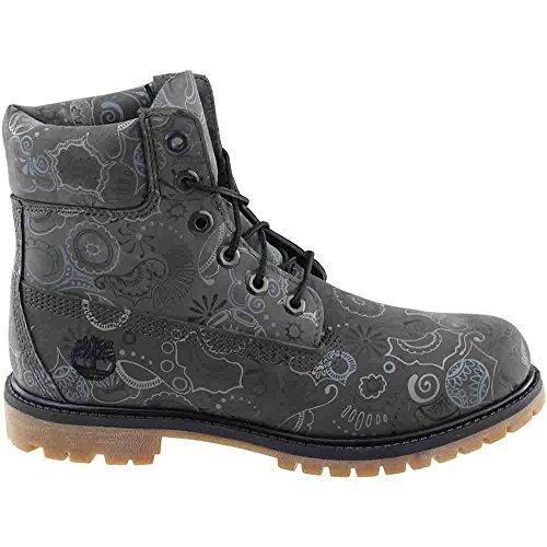 Ftb nbsp;boots 6in henna Boot Grey Premium Timberland Dark W nbsp;w nbsp;– 10361 ABHqH
