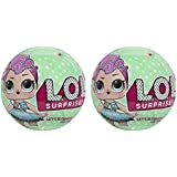 L.O.L. Surprise Doll Series 2 - 2 Pack