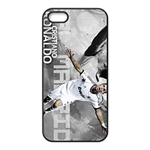 Cristiano Ronaldo Hot Seller Stylish Hard Case For Iphone 5s