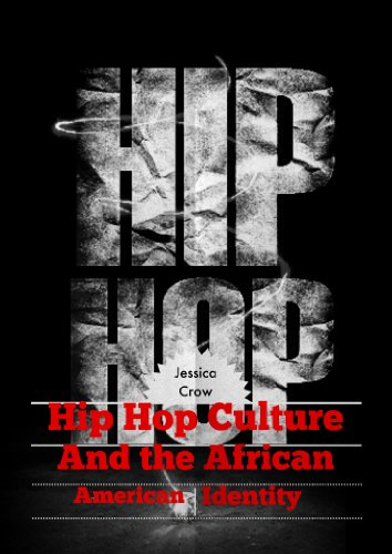 Search : Hip Hop Culture and the African American Identity