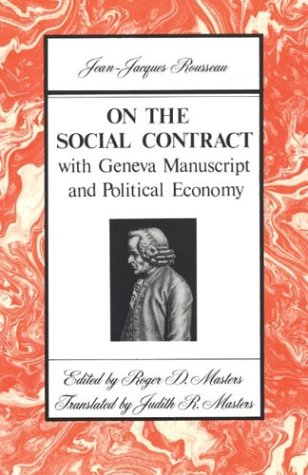 Which are the best rousseau social contract masters available in 2020?
