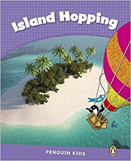 Book Level 5: Island Hopping CLIL (Pearson English Kids Readers)
