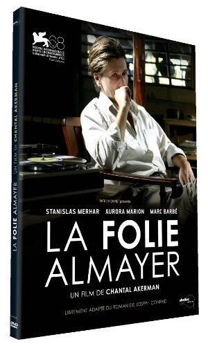 Almayer's Folly ( La folie Almayer ) [ NON-USA FORMAT, PAL, Reg.0 Import - France ]