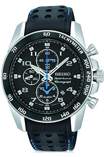 - SEIKO - Men's Watches - SEIKO SPORTURA - Ref. SNAE79P1
