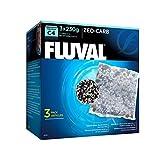 Fluval C4 Zeo-Carb - 3-Pack