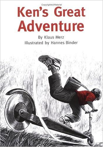 Ken's Great Adventure