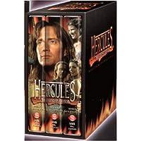 Hercules - The Legendary Journeys - Series 2 - Eps. 2.37 - 2.48 [VHS] [UK Import]