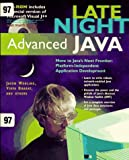 Late Night Advanced Java, Jason Wehling, 1562764071