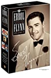 The Errol Flynn Signature Collection, Vol. 2 (The Charge of the Light Brigade / Gentleman Jim / The Adventures of Don Juan / The Dawn Patrol / Dive Bomber) by Warner Home Video by Kelley Cauthen