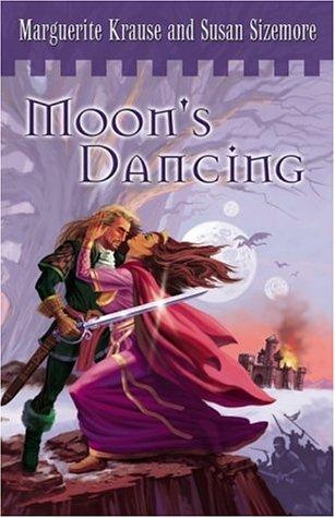 Five Star Science Fiction/Fantasy - Moons' Dancing ebook