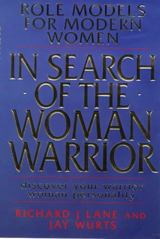 Woman Warrior Pdf