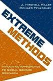 Extreme Methods 1st Edition