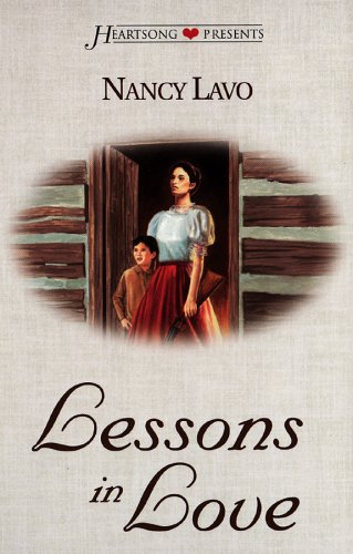 Lessons in Love (Heartsong Presents #388)