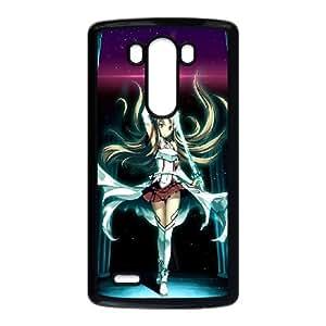 Sword Art Online LG G3 Cell Phone Case Black Y7399965