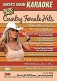 Karaoke: Country Female Hits [Import]