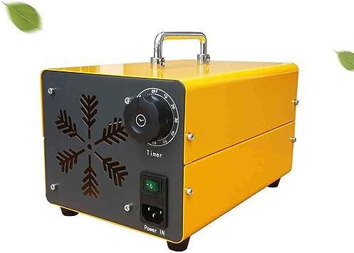 Ylight Industrial Ozon Purificador De Aire 40.000 MG/h, Ozonisator ...