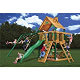 Gorilla Blue Ridge Chateau II Playset