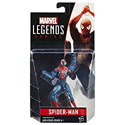 Marvel Legends Series 3.75in Spider-Man
