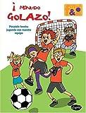 Menudo Golazo!, , 0307350037