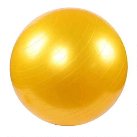 FLYWM Balón de gimnasia anti-pinchazos equilibrio Bola de Yoga ...