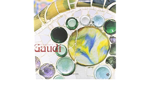 The Architecture of Gaudi: H. Kliczkowski: 9788496137875: Amazon.com: Books